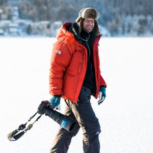 Tommy Andersson Foto: Sofia Sörlin